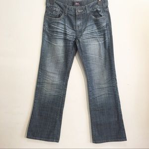 The original Tomix Jeans
